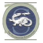 The Salamander Foundation logo